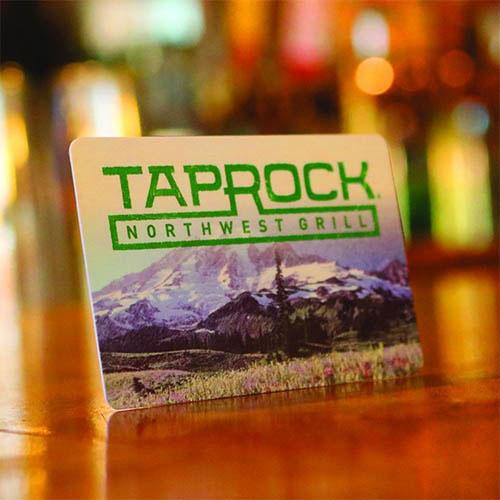 Taprock Gift Cards